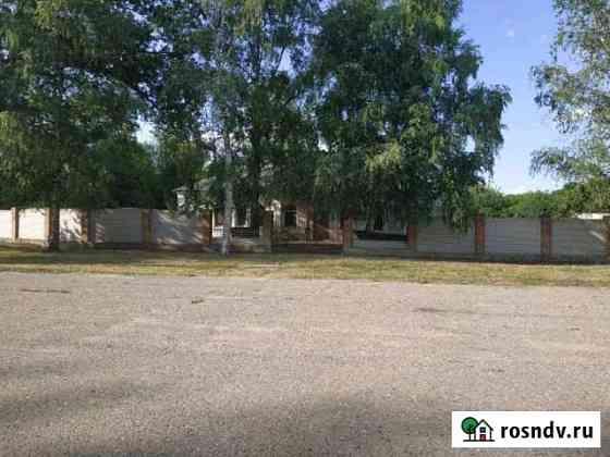 Дом 383 м² на участке 12 сот. Александровское