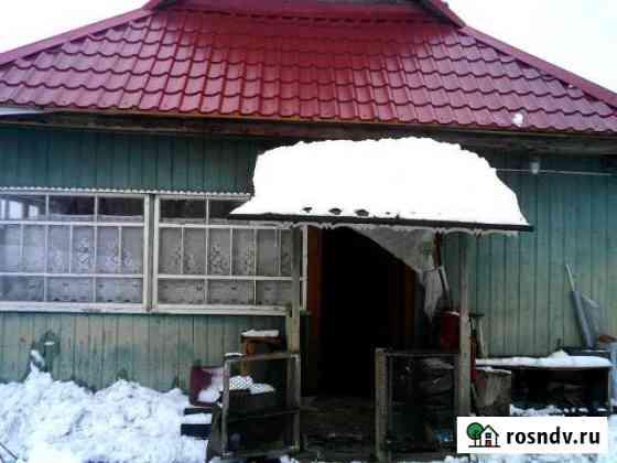 Дом 53 м² на участке 17 сот. Ульяново