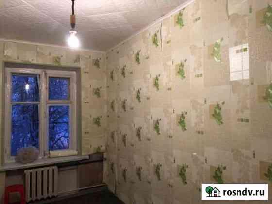 Комната 13 м² в 3-ком. кв., 2/3 эт. Пушкино