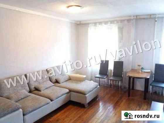 3-комнатная квартира, 57 м², 1/5 эт. Улан-Удэ