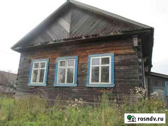 Дом 55 м² на участке 40 сот. Кикнур