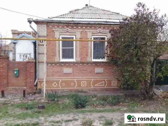 Дом 60 м² на участке 10 сот. Большая Мартыновка