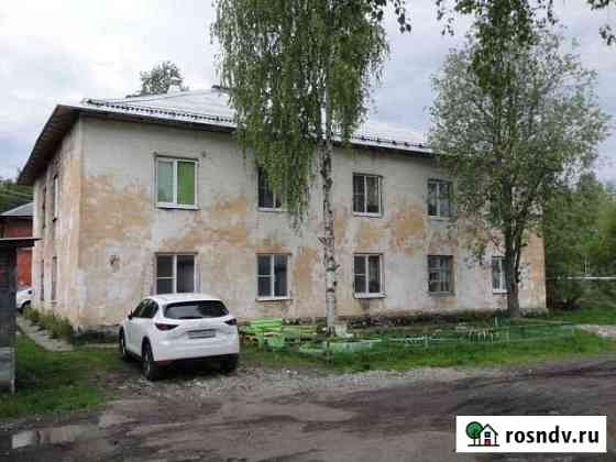 2-комнатная квартира, 52 м², 2/2 эт. Катунино