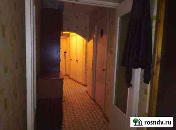 3-комнатная квартира, 54 м², 2/9 эт. Ижевск