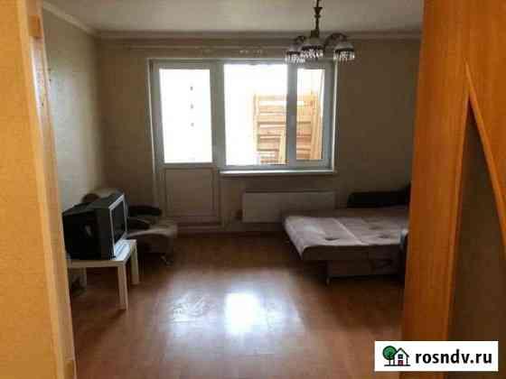 1-комнатная квартира, 45 м², 1/15 эт. Развилка