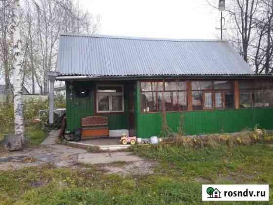 Дача 40 м² на участке 7 сот. Нижневартовск