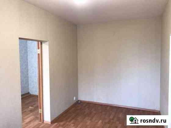 2-комнатная квартира, 36 м², 1/2 эт. Петрозаводск