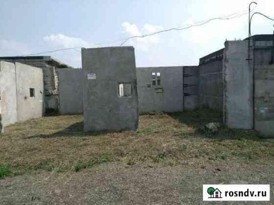 Гараж 30 м² Заринск