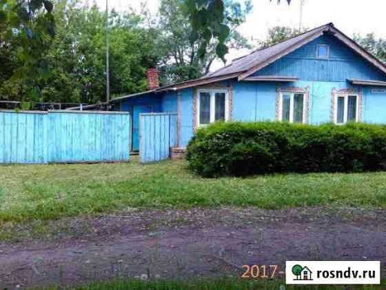 Дом 73 м² на участке 7 сот. Гаврилов Посад