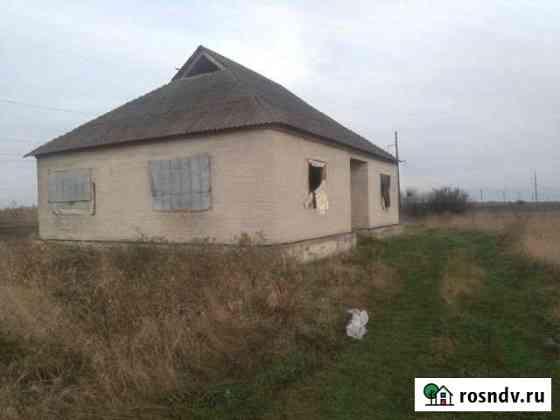 Дом 108 м² на участке 20 сот. Петровская