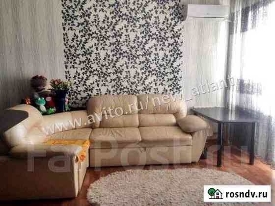 3-комнатная квартира, 103 м², 2/25 эт. Хабаровск