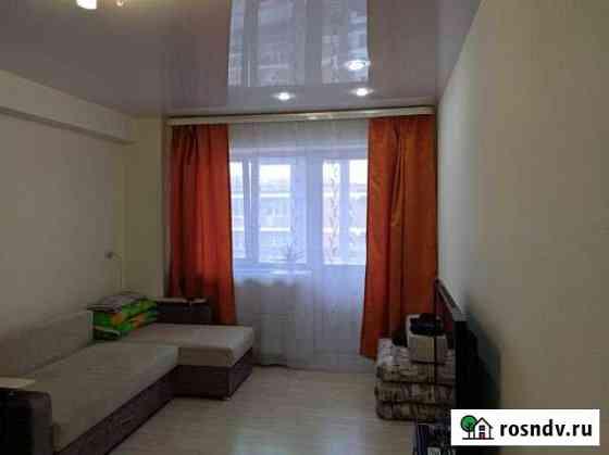 1-комнатная квартира, 27 м², 4/6 эт. Маркова