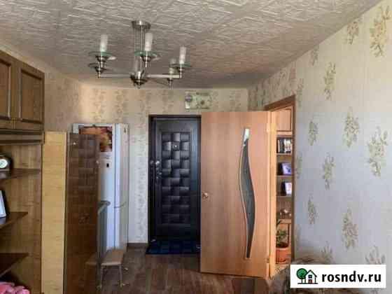 Комната 30 м² в 6-ком. кв., 4/4 эт. Петропавловск-Камчатский