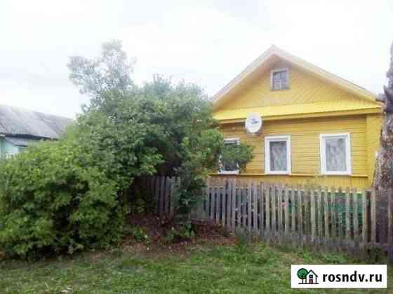 Дом 50 м² на участке 16 сот. Белозерск