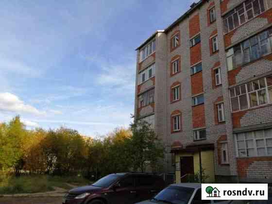 3-комнатная квартира, 65 м², 4/5 эт. Сыктывкар