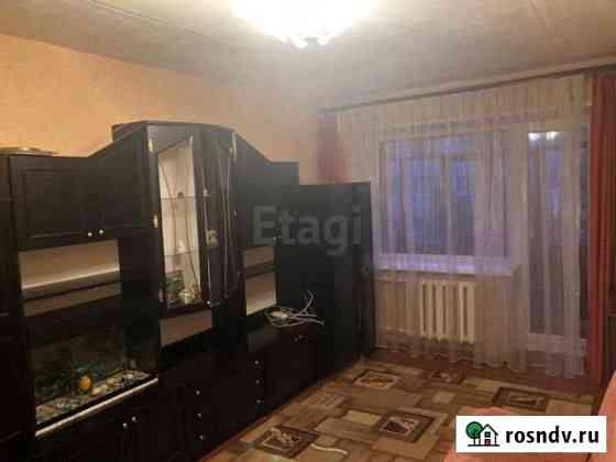 2-комнатная квартира, 42 м², 3/4 эт. Брянск