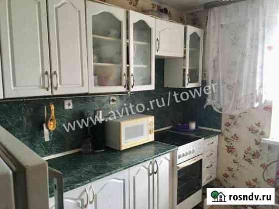 3-комнатная квартира, 62 м², 5/5 эт. Хабаровск