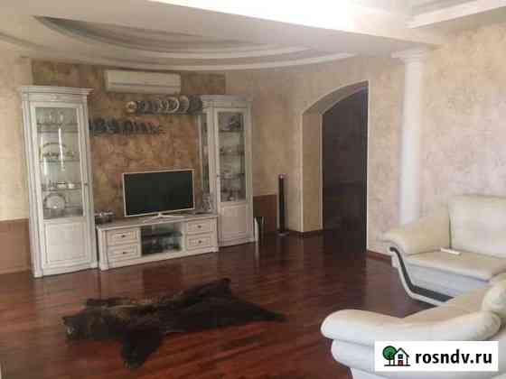 4-комнатная квартира, 157 м², 3/6 эт. Саратов