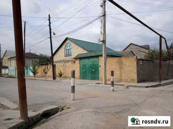 Дом 110 м² на участке 4 сот. Дагестанские Огни