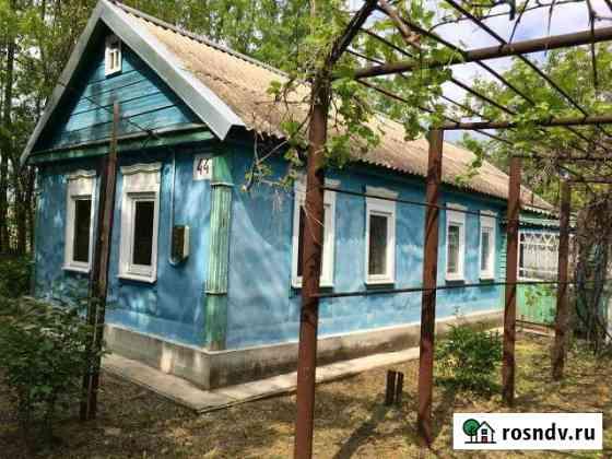 Дом 38 м² на участке 25 сот. Новоплатнировская