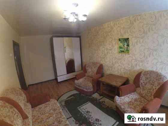 1-комнатная квартира, 33 м², 3/9 эт. Комсомольск-на-Амуре