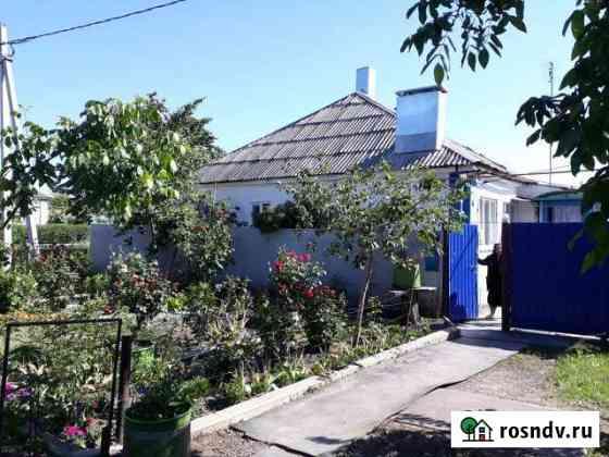 Дом 70 м² на участке 6.3 сот. Красный Сулин