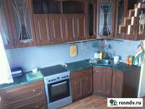 2-комнатная квартира, 54 м², 2/5 эт. Вилючинск
