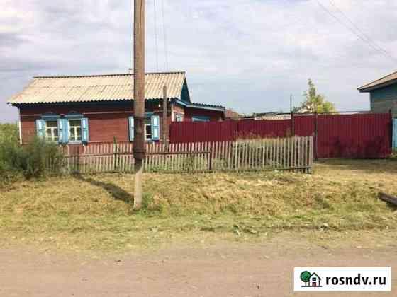 Дом 22.8 м² на участке 10 сот. Татарск