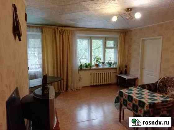 3-комнатная квартира, 56 м², 2/5 эт. Облучье