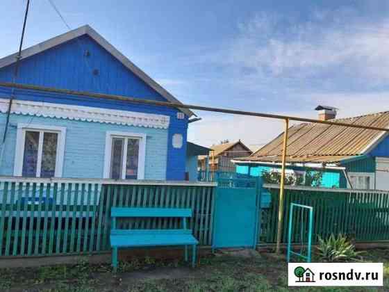 Дом 40 м² на участке 150 сот. Целина