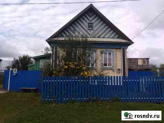 Дом 84 м² на участке 33 сот. Янаул