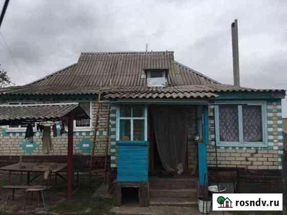 Дом 60 м² на участке 34 сот. Борисовка