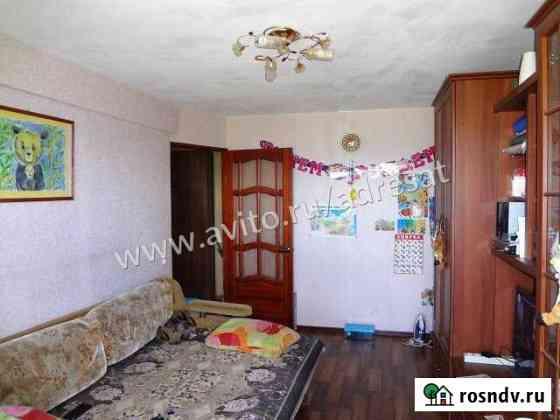 3-комнатная квартира, 58 м², 4/4 эт. Волгоград