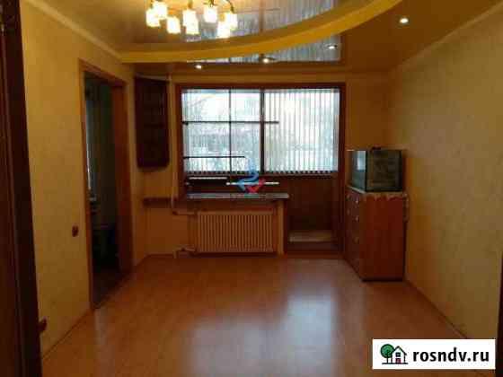 3-комнатная квартира, 55 м², 3/5 эт. Петропавловск-Камчатский