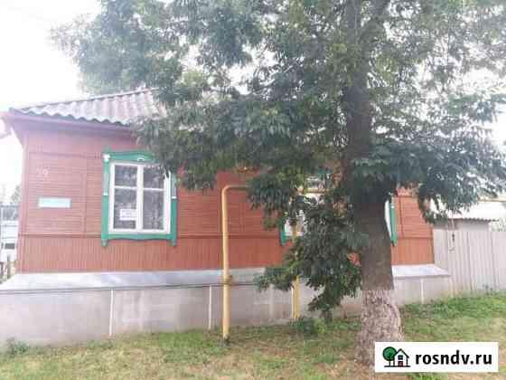 Дом 60 м² на участке 10 сот. Бобров
