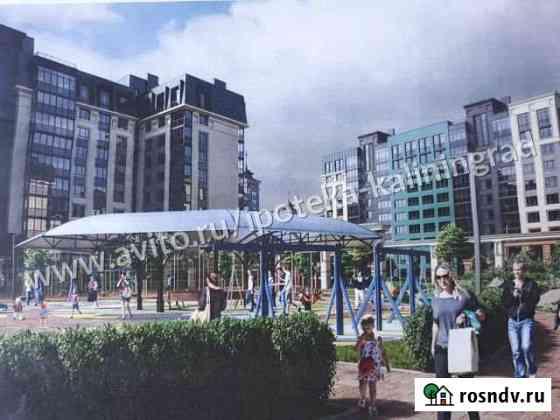 3-комнатная квартира, 83 м², 8/10 эт. Калининград