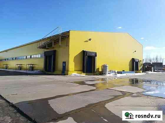 Производственное помещение, 5000 кв.м. Домодедово