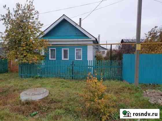 Дом 30 м² на участке 8 сот. Буинск