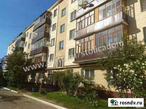 3-комнатная квартира, 63 м², 1/5 эт. Зеленодольск