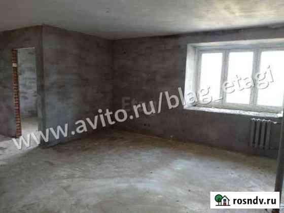 3-комнатная квартира, 57 м², 16/16 эт. Благовещенск
