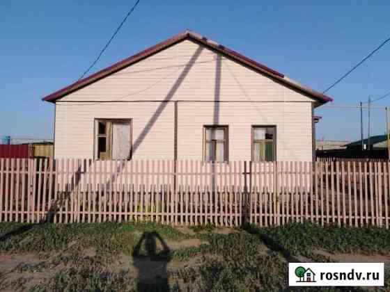 Дом 74 м² на участке 3 сот. Яксатово
