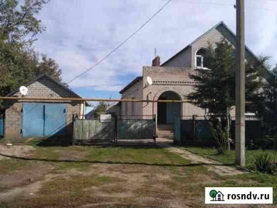 Дом 100 м² на участке 20 сот. Новокубанск