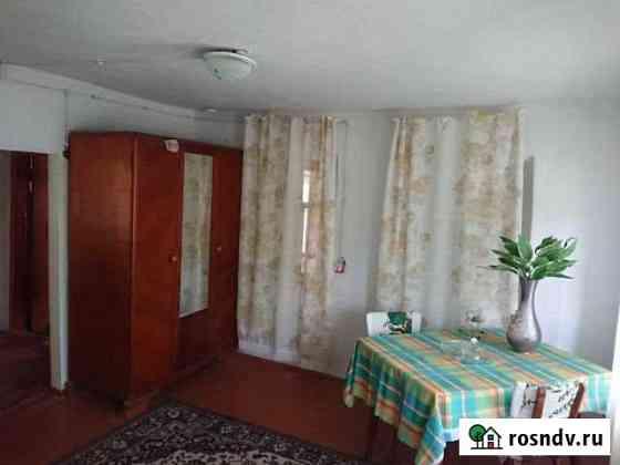 Дом 35 м² на участке 7 сот. Покровское