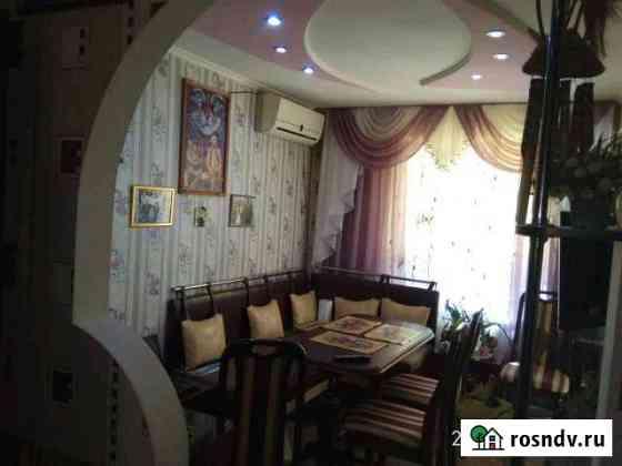 3-комнатная квартира, 67 м², 4/5 эт. Красноперекопск