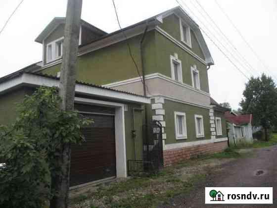 Коттедж 315 м² на участке 6 сот. Великий Новгород