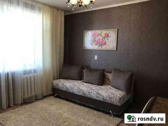 1-комнатная квартира, 38 м², 3/5 эт. Свободный