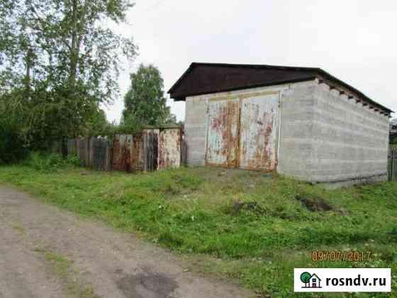 Участок 10 сот. Карпинск