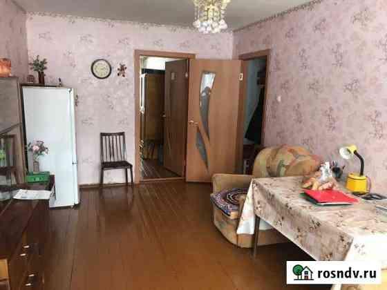 2-комнатная квартира, 44 м², 1/5 эт. Сыктывкар