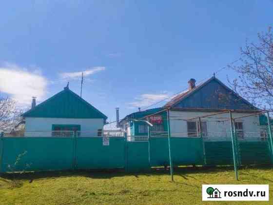 Дом 54 м² на участке 7 сот. Курчанская