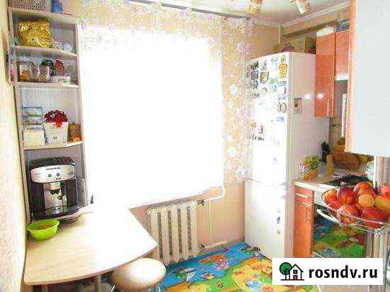1-комнатная квартира, 31 м², 4/5 эт. Загорянский
